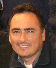 Alberto Restrepo