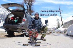 Ramesh Tahlan