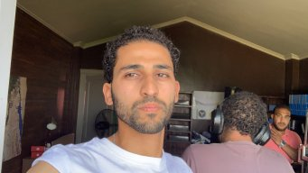 Houssam Habib