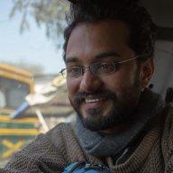 Sudhanva Atri