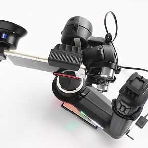 Freefly Movi Cinema Robot