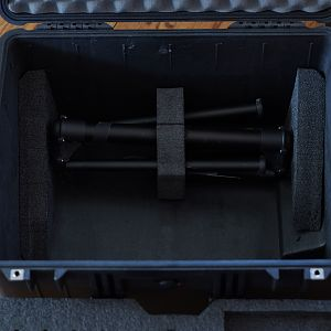 Very Bottom of Pelican Case