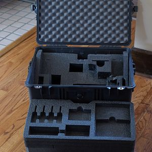 Movi M5 Storage case